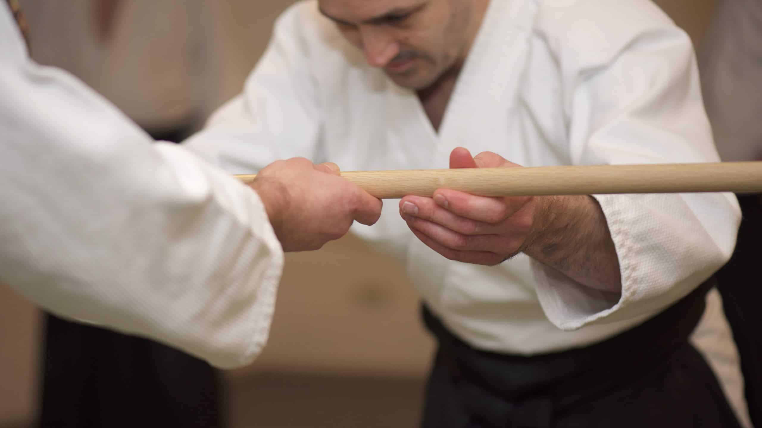 Lid worden bij Aikido Brabant