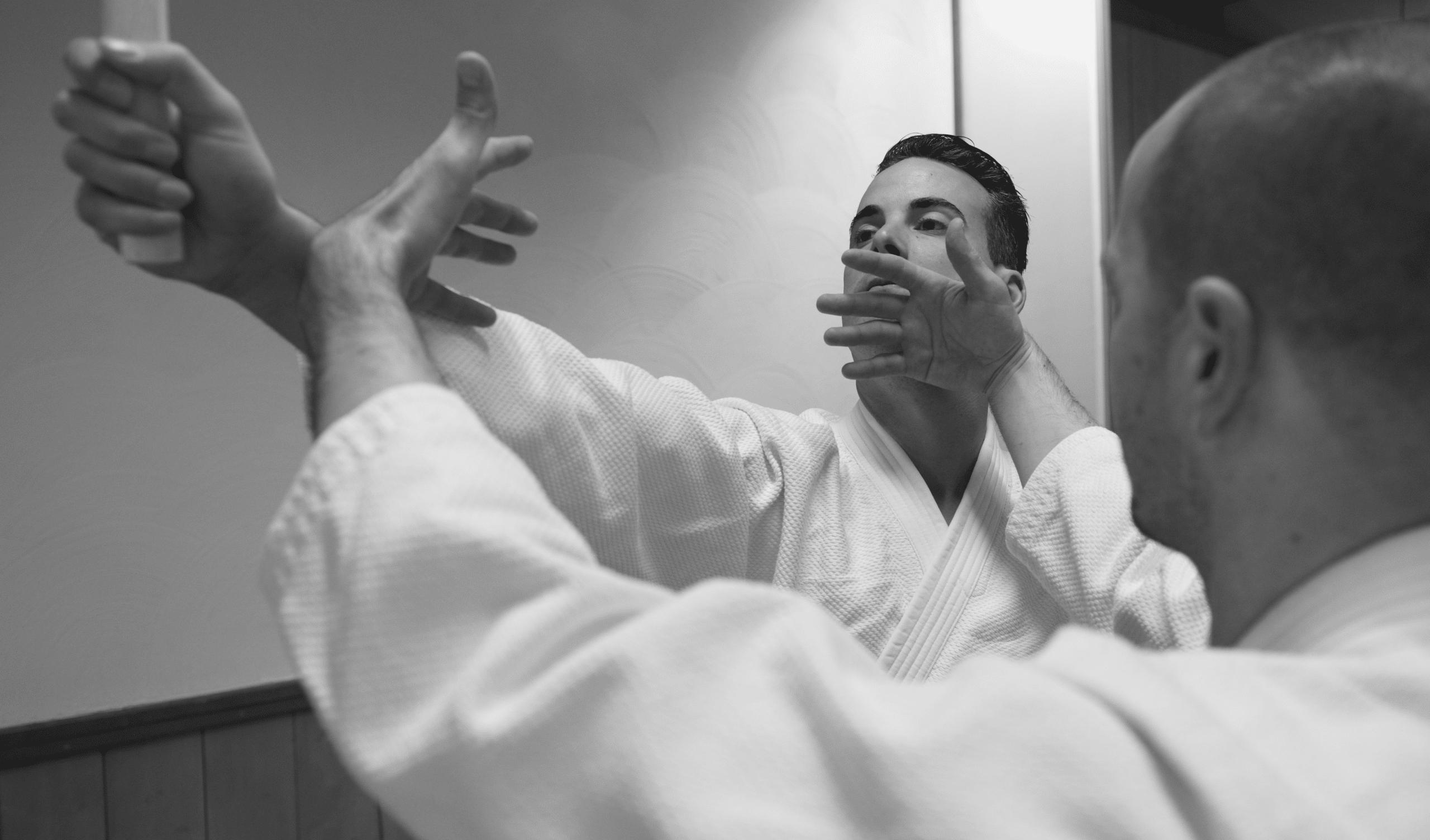 Wat is Aikido eigenlijk?